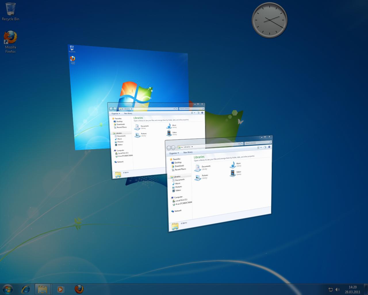 RemoteFX Support - IGEL Linux v5